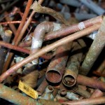 #2 Copper Tubing / Bus Bar