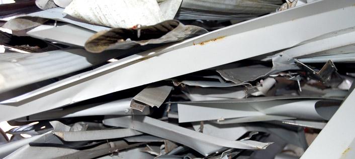 Photo of Aluminum Siding / Gutters