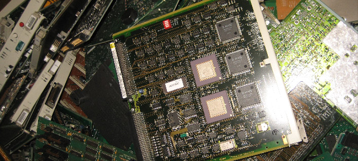 Photo of Clean Green Motherboards