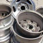 All Aluminum Rims