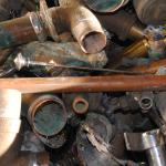 Brass (Plumbing, Pipe)