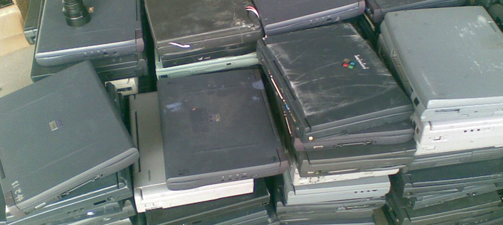 Photo of Laptops
