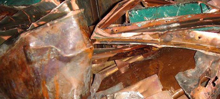 Photo of #3 Roofing Copper