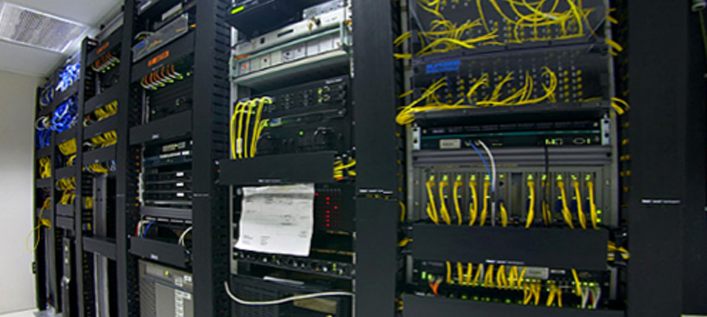 Photo of Telecom Equipment