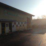 Scrap Metal Recycling Yard Near Newark