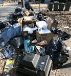 Scrap Metal Clean Up Week