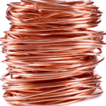 Copper Prices Shot Up