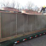 Scrap Industrial Air Conditioners