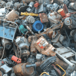 Scrap Metal Prices for NY