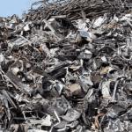 Scrap Metal Yard Near Perth Amboy NJ