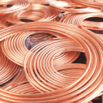 May Flowers Must Not Like Copper Prices.