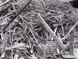 Scrap Aluminum Prices in NJ