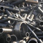 Scrap Metal Prices for June 2013