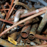 Scrap Metal Yard Near South Amboy NJ