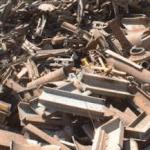 Scrap Steel Prices June 2013