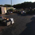Scrap Metal, Burgers, & Charity