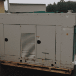 We Are Buying Backup Generators for Scrap
