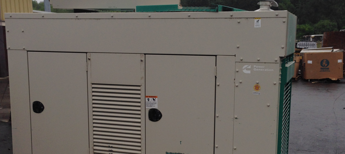 Photo of Scrap Generators