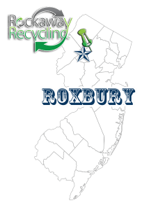 Scrap Metal Yard Near Roxbury NJ