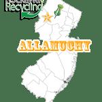 Scrap Metal Yard Near Allamuchy NJ
