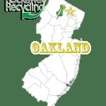 Scrap Prices Near Oakland NJ