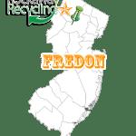 Scrap Yard Near Fredon NJ
