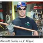 Tips on How to Clean Your Scrap Copper Pipe