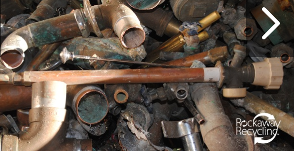 Photo of Plumbing Brass