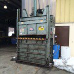 Sell Us Your Old Balers For Scrap