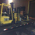 Sell Us Your Scrap Forklifts