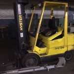 always looking to buy forklifts for above scrap metal value