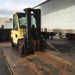 rockaway recycling can pick up your old forklifts