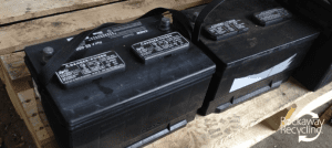 Buying Scrap Lead Batteries in Manhattan or NYC