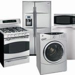 What Types of Metals Come from Appliances?