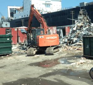 Scrap Metal Rockaway Recycling