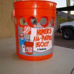 There's A Hole In The Bucket…Dear Liza?