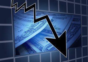 dropping scrap metal prices