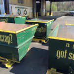 Prepping Your Scrap Metals For The Scrap Yard