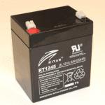 Lead Backup Batteries