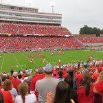 Football, Falling Prices, & Wondering