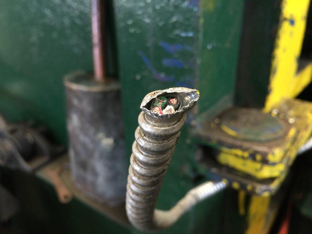 Photo of Aluminum BX