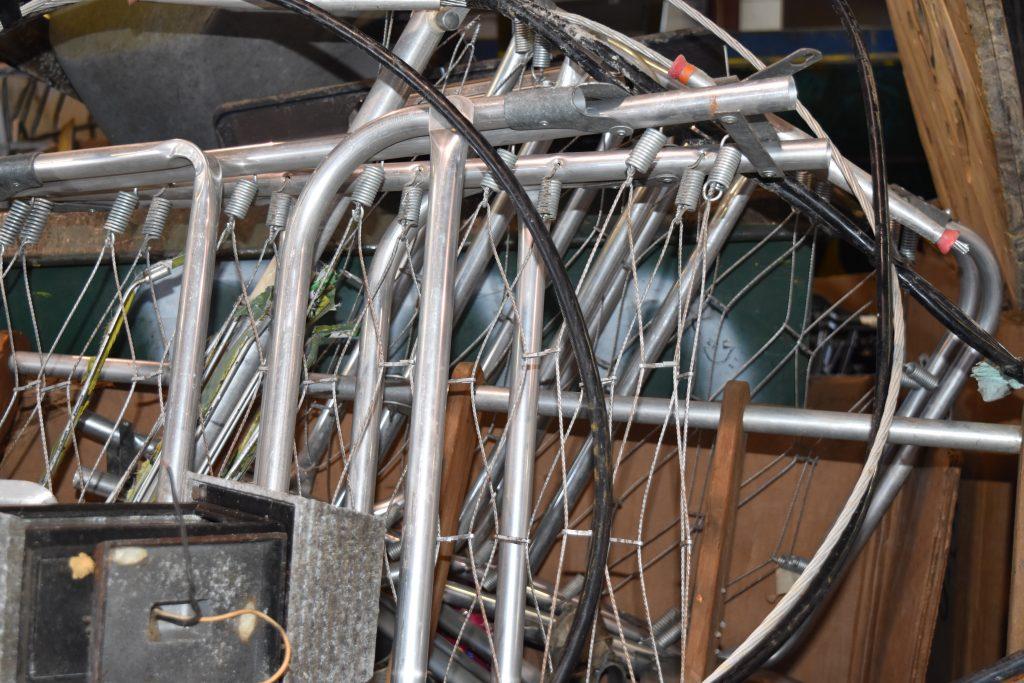Photo of Dirty Aluminum