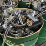 Types Of Batteries For Scrap Metal