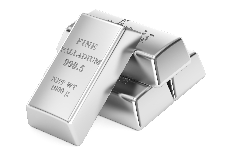 Photo of Palladium Market Price