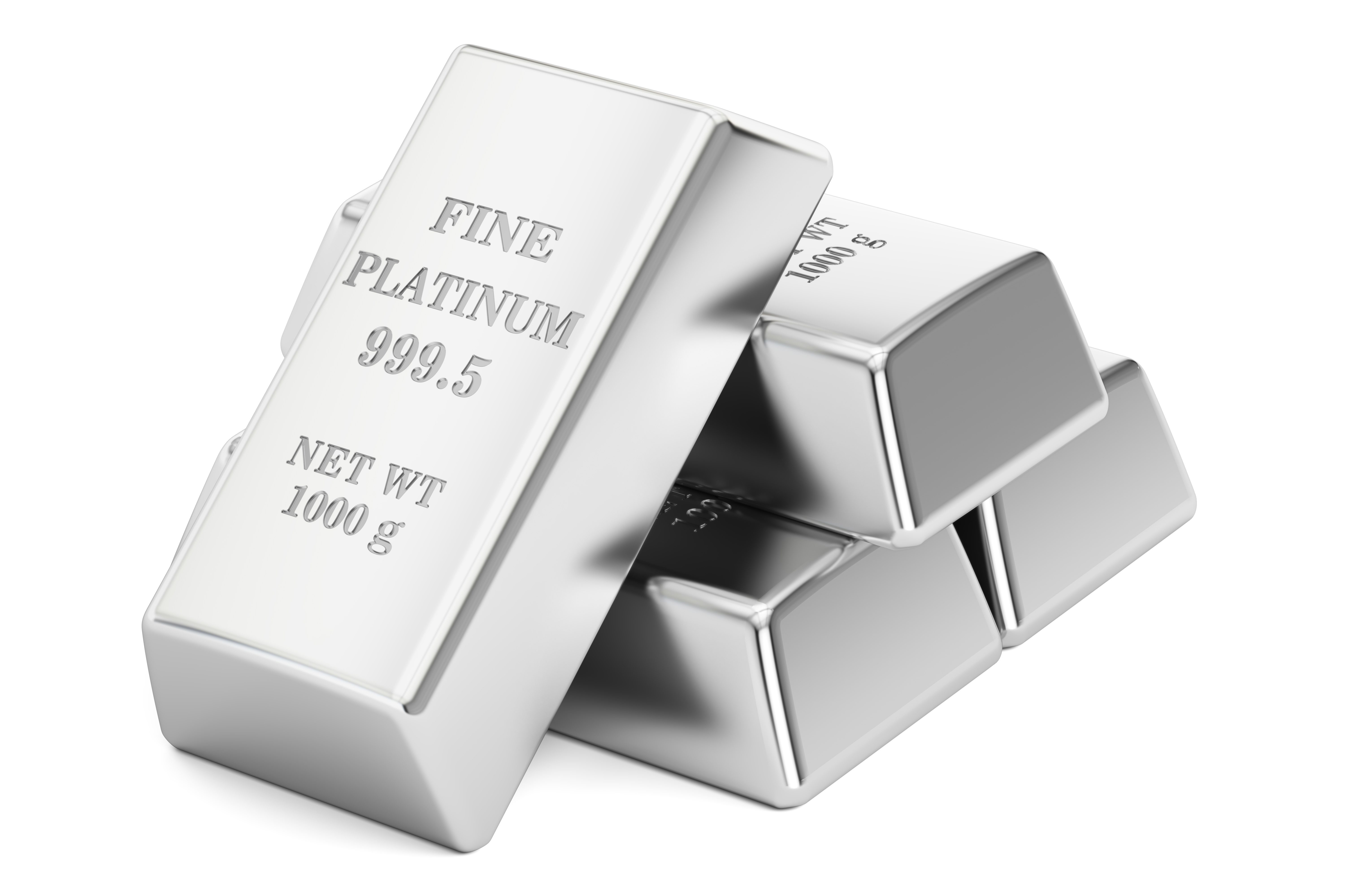 Photo of Platinum Market Price