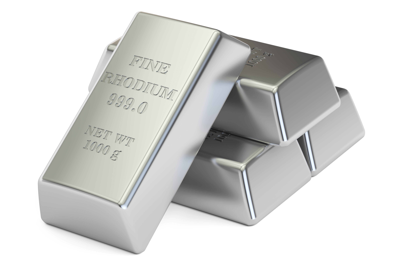 Photo of Rhodium Market Price